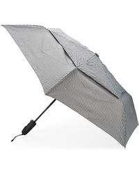 Shedrain - Multicolored Polka Dot Auto-open Umbrella - Lyst