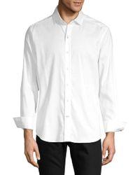 Robert Graham - Christopher Button-down Shirt - Lyst