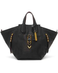 Vince Camuto - Luk Leather Carryall - Lyst