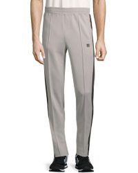 Standard Issue - Stretch Track Pants - Lyst