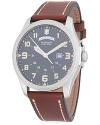 Victorinox - Infantry Vintage Watch - Lyst