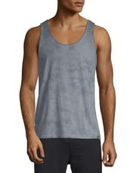 Threads For Thought - Byron Cotton Tank - Lyst