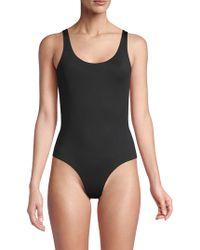ab1438f291b77 Melissa Odabash One-piece Honolua Swimsuit in Blue - Lyst