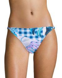 6 Shore Road By Pooja - Blanca Bikini Bottom - Lyst