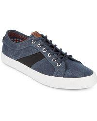 Ben Sherman - James Low Top Sneakers - Lyst