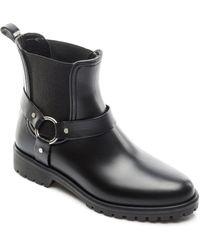 Bernardo - Zoe Rubber Rain Boots - Lyst