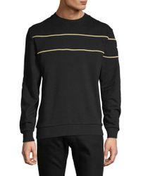 Publish - Crewneck Long-sleeve Sweatshirt - Lyst