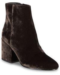 Sam Edelman - Tayla Ankle Boots - Lyst