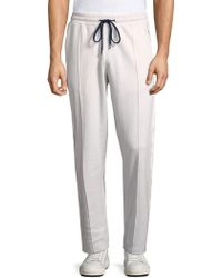 Vilebrequin - Cotton Sweat Trousers - Lyst
