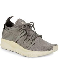 PUMA - Tsugi Blaze Evoknit Low-top Sneakers - Lyst