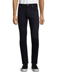 AG Jeans - Classic Slim Skinny Jeans - Lyst