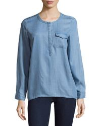 Vince Camuto - Vintage Top - Lyst