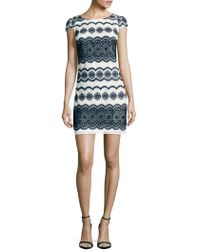 Julia Jordan - Medallion-print Dress - Lyst