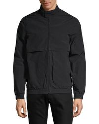 Marc New York - Caton Long-sleeve Jacket - Lyst