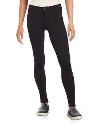Joe's - Solid Skinny Jeans - Lyst