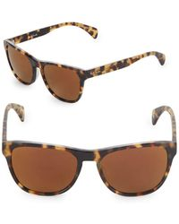 Paul Smith - Hoban 47mm Wayfarer Sunglasses - Lyst