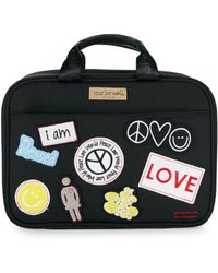 Peace Love World - Multicolored Patch Travel Kit - Lyst