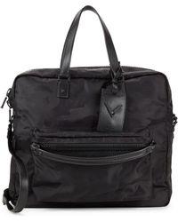 Valentino - Briefcase Tote - Lyst
