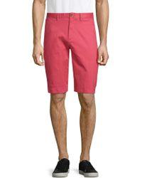 Ben Sherman - Fashion Denim Shorts - Lyst