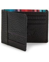 Robert Graham - Slim Bi-fold Wallet - Lyst