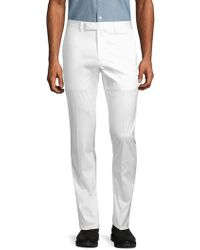 Ralph Lauren - Eaton Cotton Twill Chinos - Lyst
