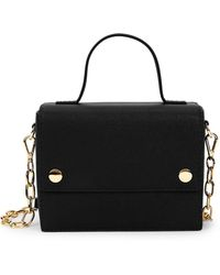 French Connection - Bobby Box Bag - Lyst