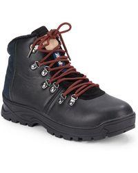 Pajar - Ignatius Lace-up Boots - Lyst
