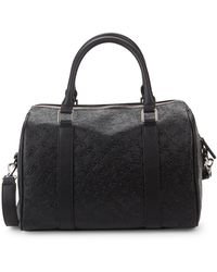French Connection - Marin Duffel Satchel - Lyst