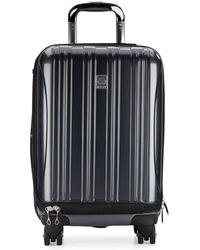 Delsey - Aero Hardside Carry-on Spinner - Lyst