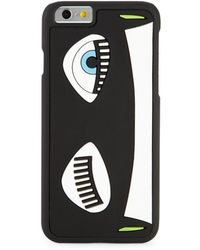 Chiara Ferragni - Flirt Iphone 6-6s Case - Lyst
