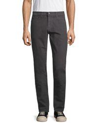 J Brand - Slim-fit Dark Jeans - Lyst