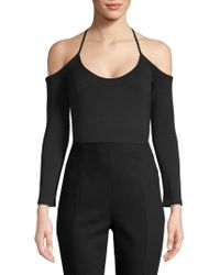 Rachel Pally - Tati Long-sleeve Bodysuit - Lyst