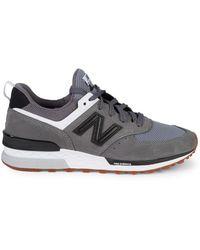 New Balance - 574 Sport Sneakers - Lyst