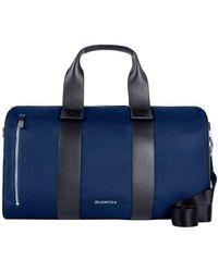 Bugatchi - Crossbody Duffel Bag - Lyst