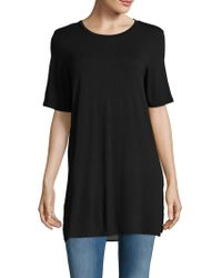 BCBGeneration - Classic Knit Top - Lyst