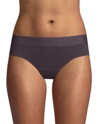 Skin Organic - Stretch Band Hipster - Lyst