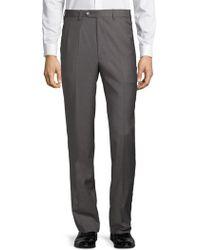 Brioni - Formal Wool Trousers - Lyst