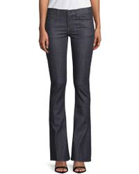 Citizens of Humanity - Emannuelle Boot-cut Jeans - Lyst