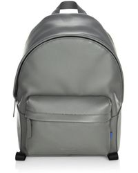 Rebecca Minkoff - Ace Leather Backpack - Lyst