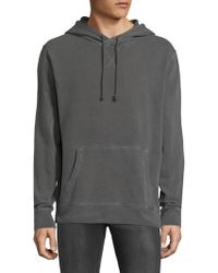 Threads For Thought - Cotton Hoodie - Lyst