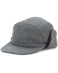 Saks Fifth Avenue - Adige Baseball Hat - Lyst
