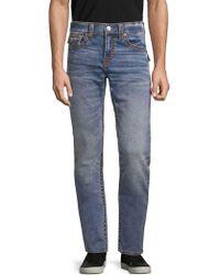 True Religion - Slim-fit Jeans - Lyst