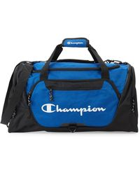 Champion - Forever Champ Expedition Duffel Bag - Lyst