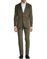 Michael Bastian - Cotton Corduroy Suit - Lyst