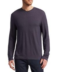 504319886 Men's Giorgio Armani Long-sleeve t-shirts Online Sale