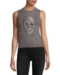 360cashmere - Tank Top - Lyst