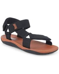Camper - Grip-tape Strap Sandals - Lyst