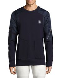 PRPS - Dredge Cotton Pullover - Lyst