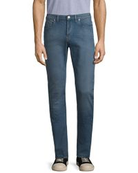 Zadig & Voltaire - Skinny-fit Stretch Jeans - Lyst