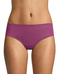 Skin Organic - Mid-rise Cotton Panty - Lyst